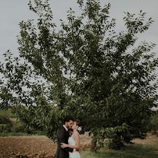Wedding photographer Giuseppe Manzi (giuseppemanzi). Photo of 02.09.2016