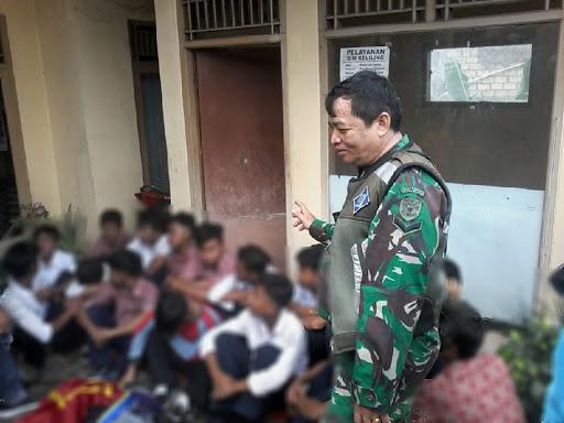 Belasan Pelajar SMP Kalapanunggal Tiba-tiba Diserang, 1 Korban Disabet Senjata Tajam