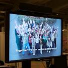 RJZ in ZTS na skavtski konferenci na Danskem