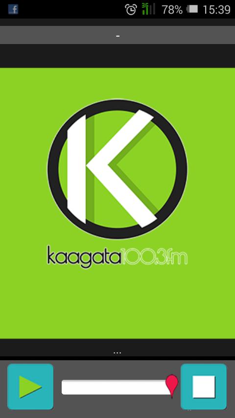 Radio Kaagata 100.3 FM - Android Apps on Google Play
