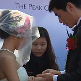 Hong Kong 12/12/12 Mass Wedding
