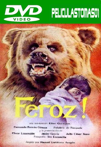 Feroz (1984) DVDRip