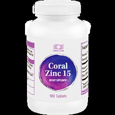 Coral-Zinc