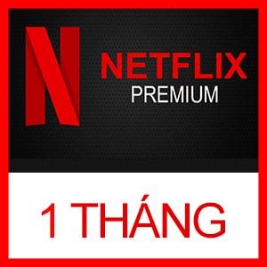 tai khoan netflix premium