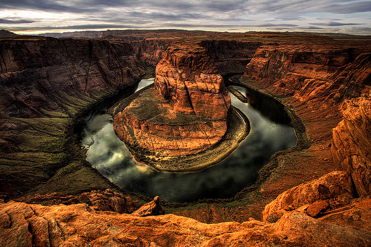 Glen Canyon Arizona (11 Beautiful Canyons in the US You Must Explore in Your Lifetime).