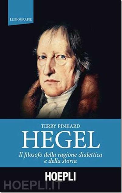 Pinkard Hegel