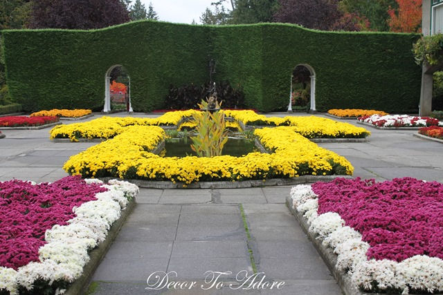 Butchart Gardens Sooke 308