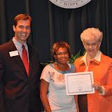 Foundation Scholarship Ceremony Fall 2011 - DSC_0028.JPG