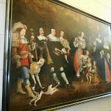 Jurriaen Jacobsz, Michiel de Ruyter familie 1662