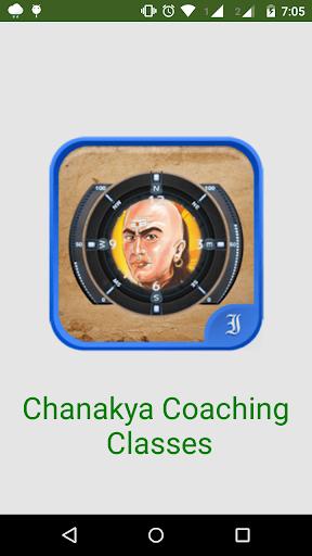 Chanakya Coaching Classes