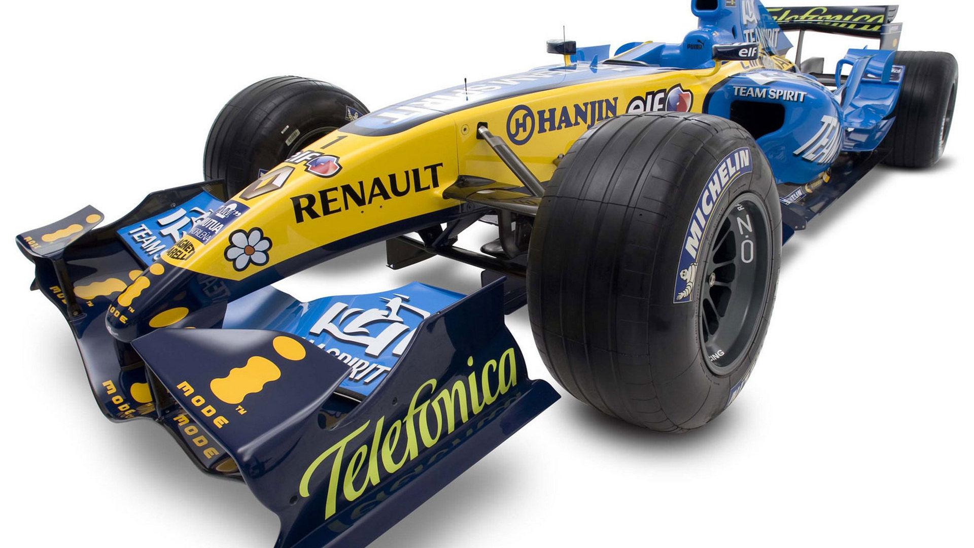 Hd Wallpapers 2005 Formula 1 Car Launches: HD Wallpapers 2006 Formula 1 Car Launches