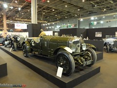 Bentley Six Speed