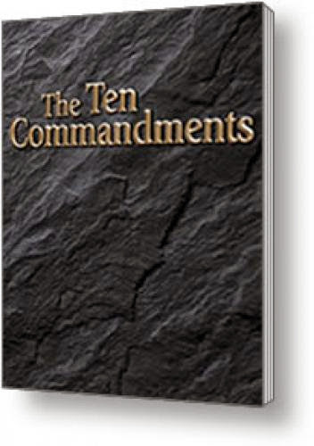 The Tenth Commandment True Righteousness Comes From The Heart