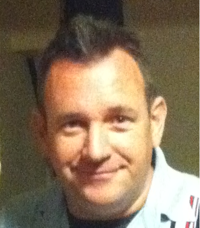 Sean Mcdonnell