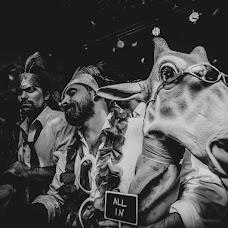 Wedding photographer Mateo Boffano (boffano). Photo of 16.05.2017