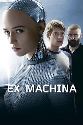 Ex Machina (2015) BluRay 720p HD Watch Online, Download Full Movie For Free
