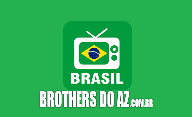 Aplicativo BrasilTV