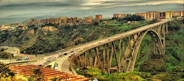Férias em Catanzaro - Calabria