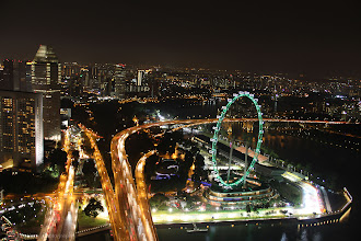 Photo: Singapore Flyer @ Singapore - http://photo.leptians.net