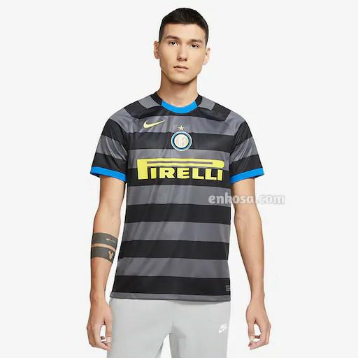Jual Jersey Inter Milan Third Musim 2020/2021