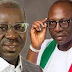 Supreme Court Strikes Out Ize-Iyamu's Certificate Forgery Suit Against Obaseki