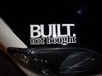 Honda - Built not bought