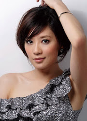 Alyssa Chia / Chia Ching-Wen / Jia Jingwen China Actor
