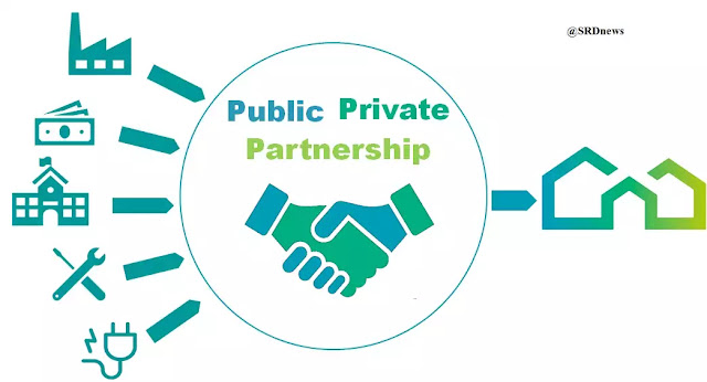 PPP Partnership full form