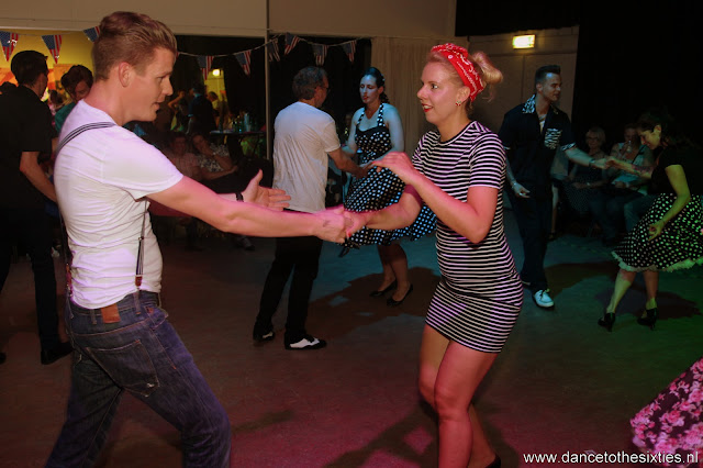 Phil Haley  & his Comments bij 20 Jaar Dance to the 60's Rock n Roll Dansschool (143).JPG