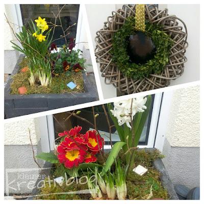 kleiner-kreativblog: Frühling