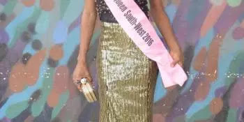 [GIST]: THE FIGHT STILL CONTINUES, SAID QUEEN OLUSOLA ABISOYE OGUNNOIKI (MISS COMELY QUEEN SOUTH- WEST 2016). READ FULL GIST AND SEE PHOTOS