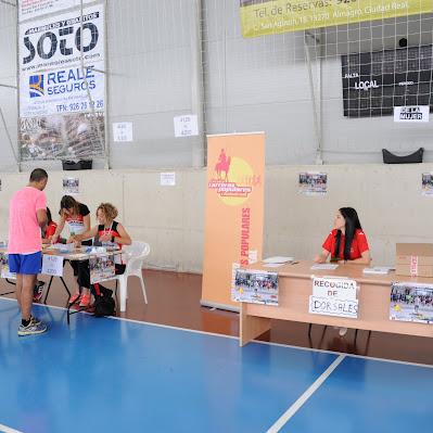 Media de Almagro 2017 - Otros