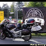 IV Miedzynarodowy zlot motocyklowy Baltow 6.08.2011