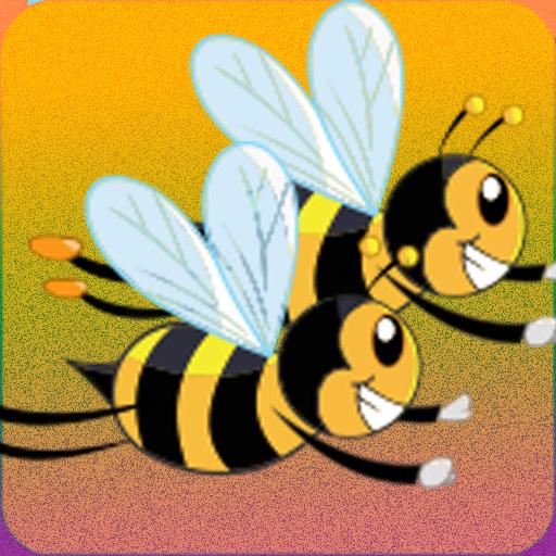 Bee Escape 街機 App LOGO-硬是要APP