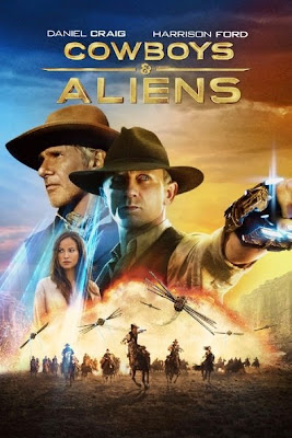 Cowboys & Aliens (2011) BluRay 720p HD Watch Online, Download Full Movie For Free