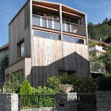 Einfamilienhaus Mentelberg