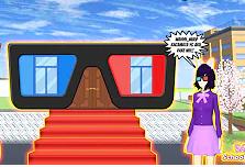 ID Rumah Kacamata Di Sakura School Simulator