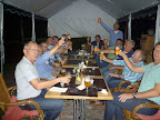 2015-08-29 Jaarlijkse fietsdag van AU in 2015