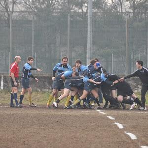 ATRC vs Vittuone 27-01-2013