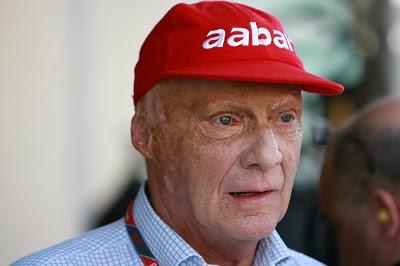 Lecciones de Negocios y Liderazgo de Niki Lauda