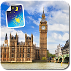 London Day & Night icon