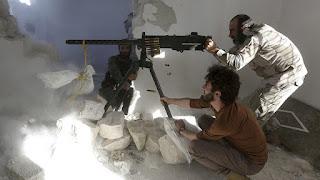 «Les mercenaires et les fanatiques en Syrie haïssent les US, mais acceptent leurs armes et argent»