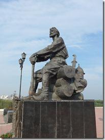 Pyotr Ivanovitch Beketov