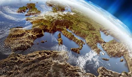 Το 2020 ήταν η θερμότερη χρονιά για την Ευρώπη
