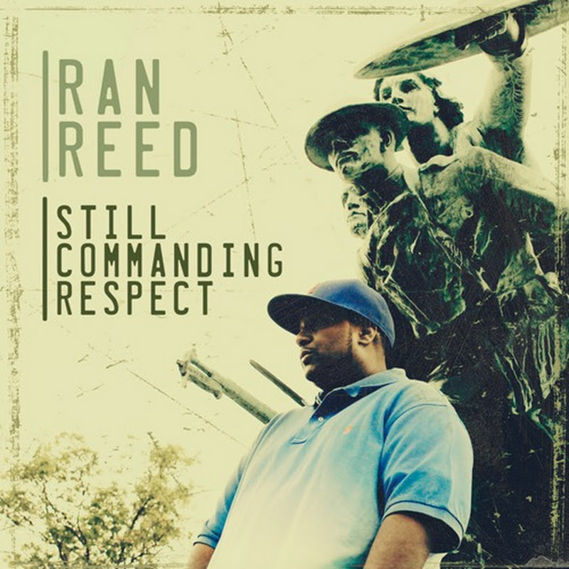 "U.G. Joins Ran Reed On ""The Crew"""