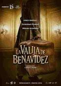 La valija de Benavidez (2016) ()
