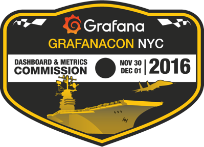Grafanacon logo final