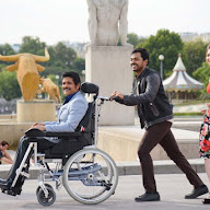Oopiri Movie Stills