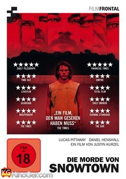 Die Morde von Snowtown (2011)