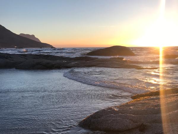 Cape Town: December 2017 Part 3